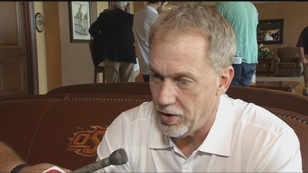 OSU Prepares For Southeastern Louisiana's Option Offense