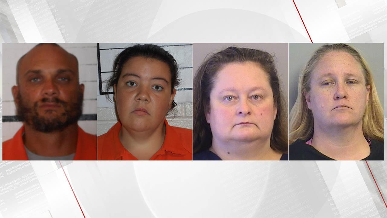Lori Fullbright Reports On Tulsa Child Sex Abuse Case