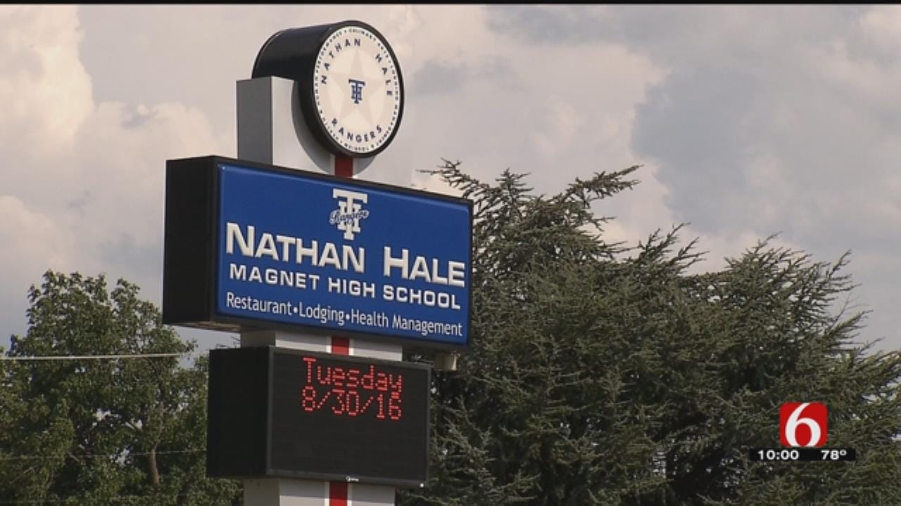 Former Hale Student Accused Of Posting Obscene Video Of Classmate