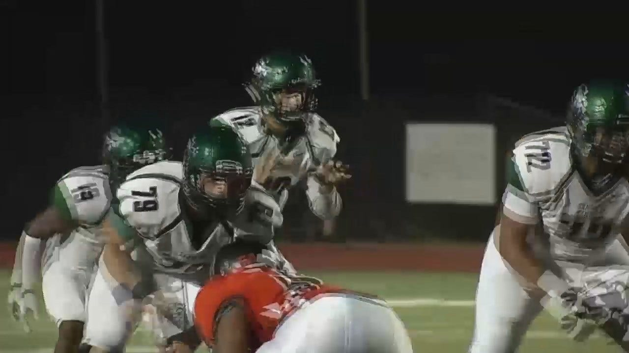 Edmond Santa Fe Prevails Against BTW