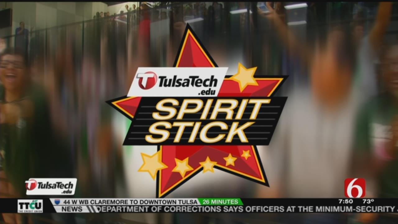 2016 Tulsa Tech Spirit Stick Preview