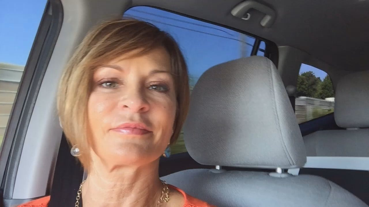 Lori Fullbright Reports On Owasso Couple Charged With Exploiting Elderly War Veteran