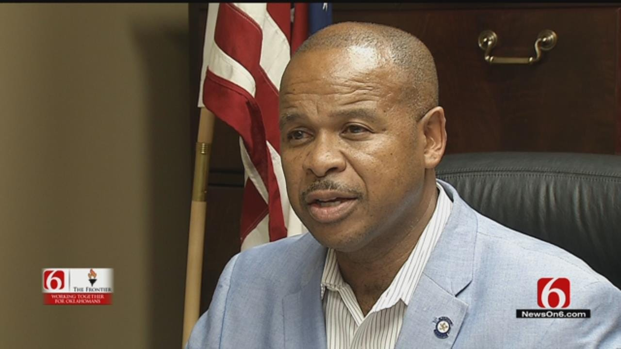 Unguarded: State Senator Pushing For Security Guard Industry Reform