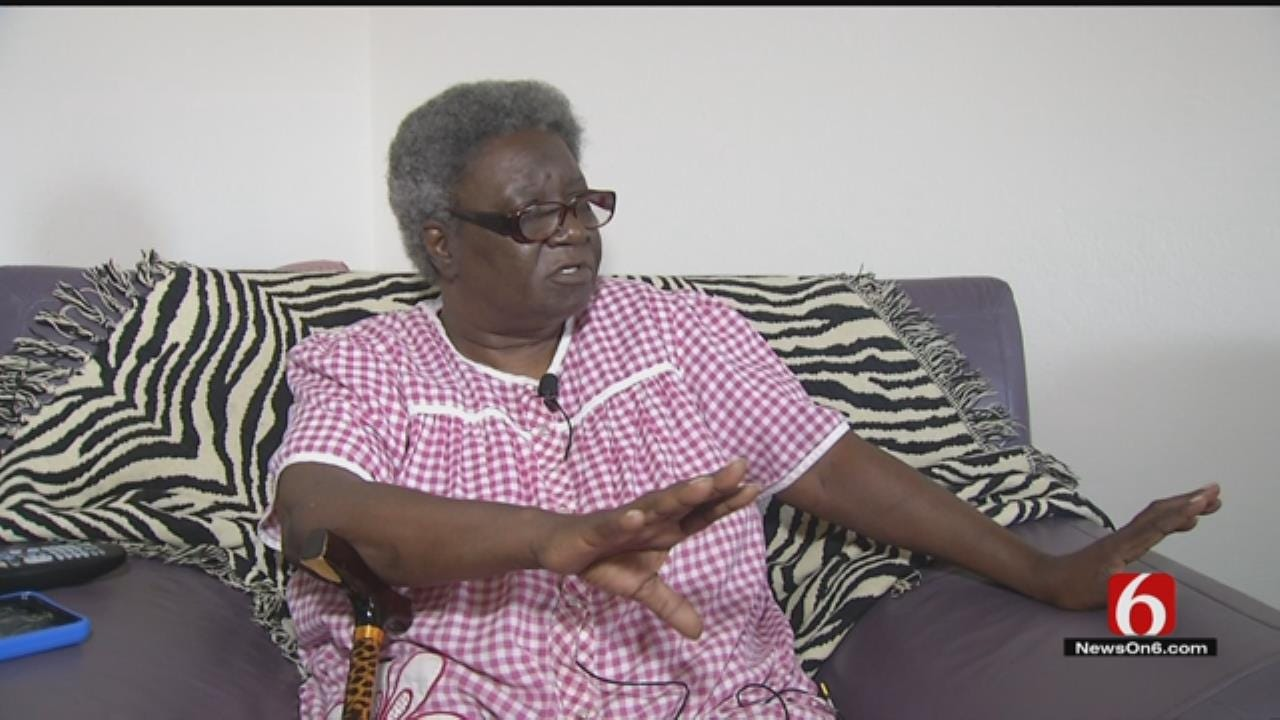 Woman Struck By Bullet While Leaving Church Out Of Hospital