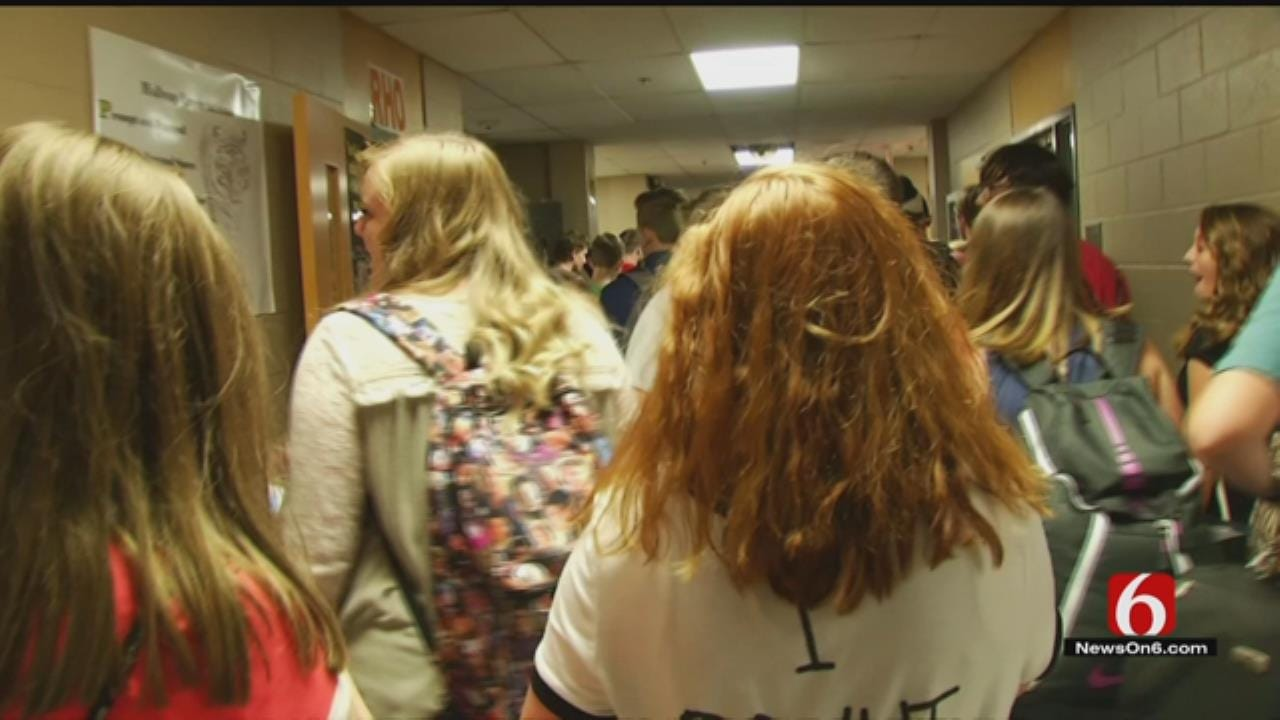 Teachers, Students Return To Ever-Growing BA School District