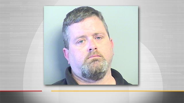 Tulsa Man Pleads Guilty To Killing His Son