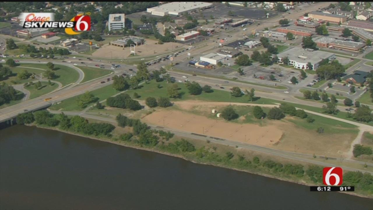 Tulsa Planning Commission Removes Helmerich Park From Zoning Map