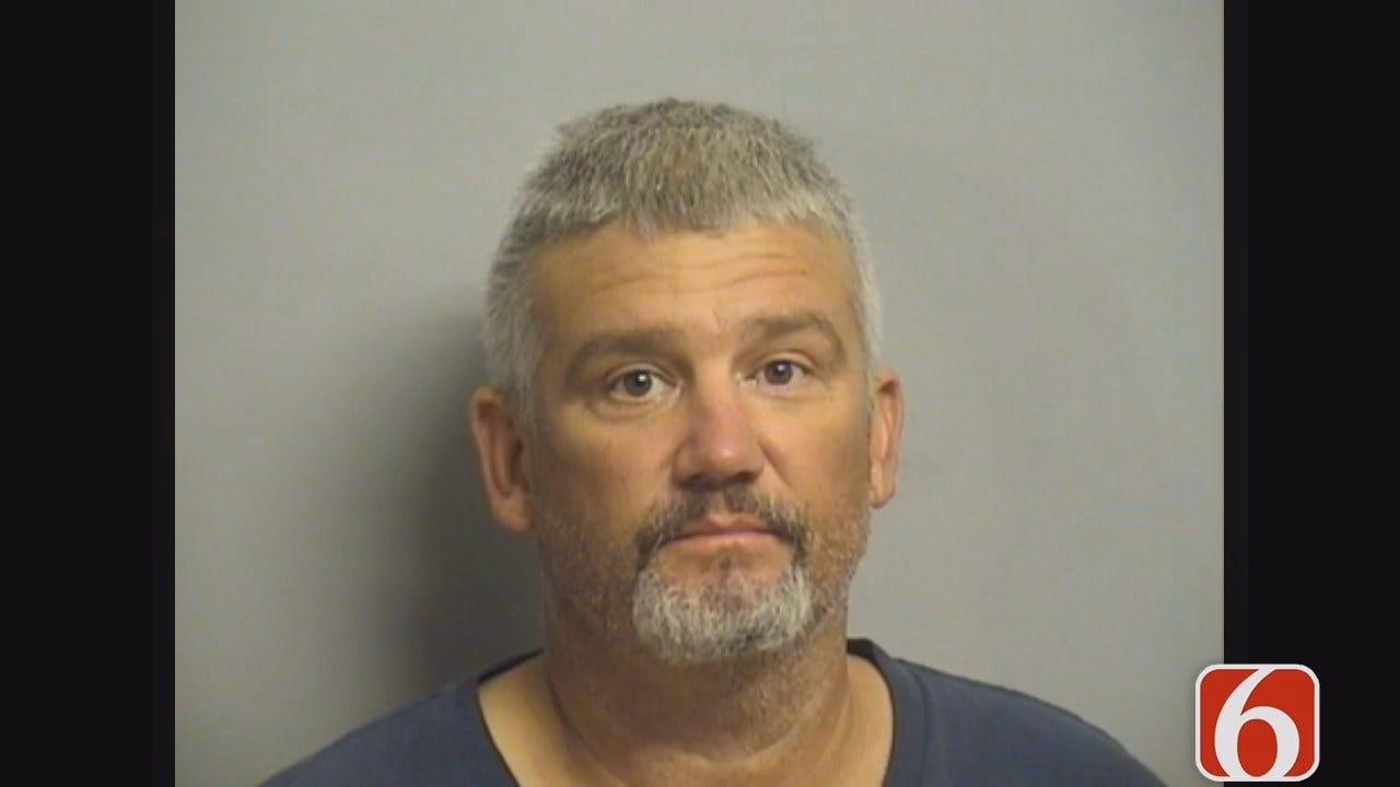 Lori Fullbright Reports Broken Arrow Police Arrest Arkansas Couple For Drugs