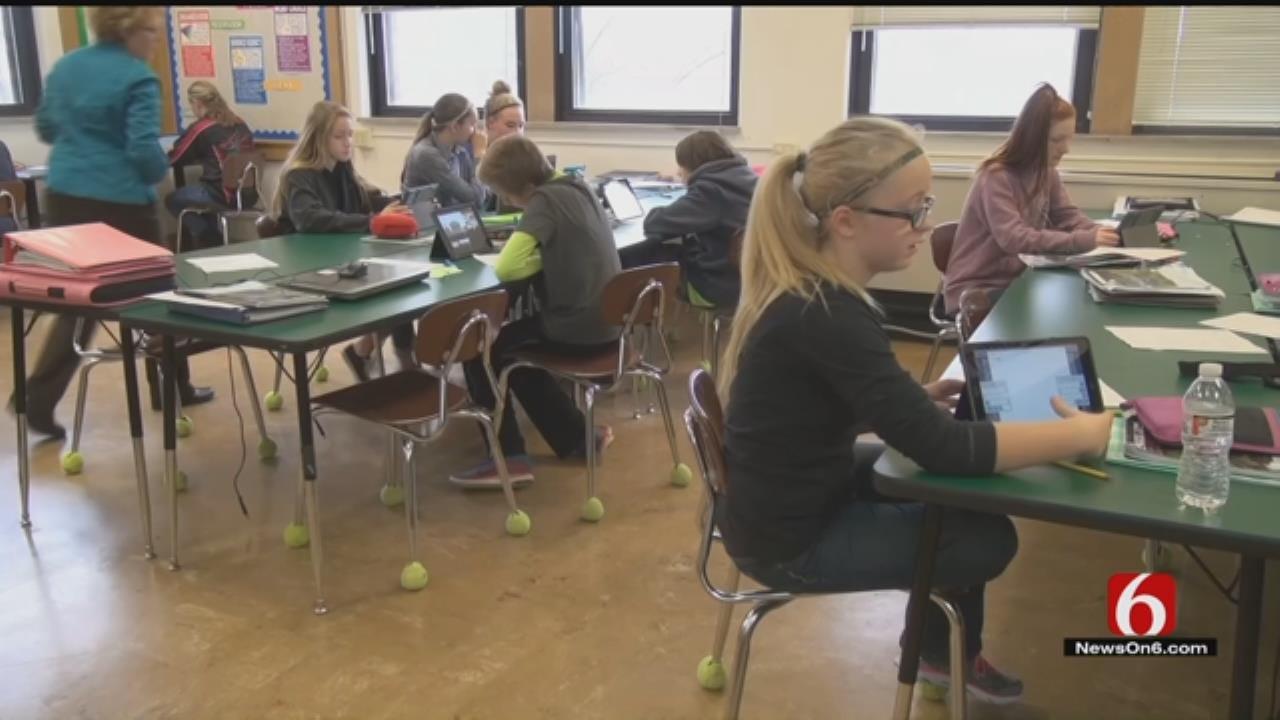 Summer Fundraising Effort For Tulsa-Area Schools Nearing $4M Goal