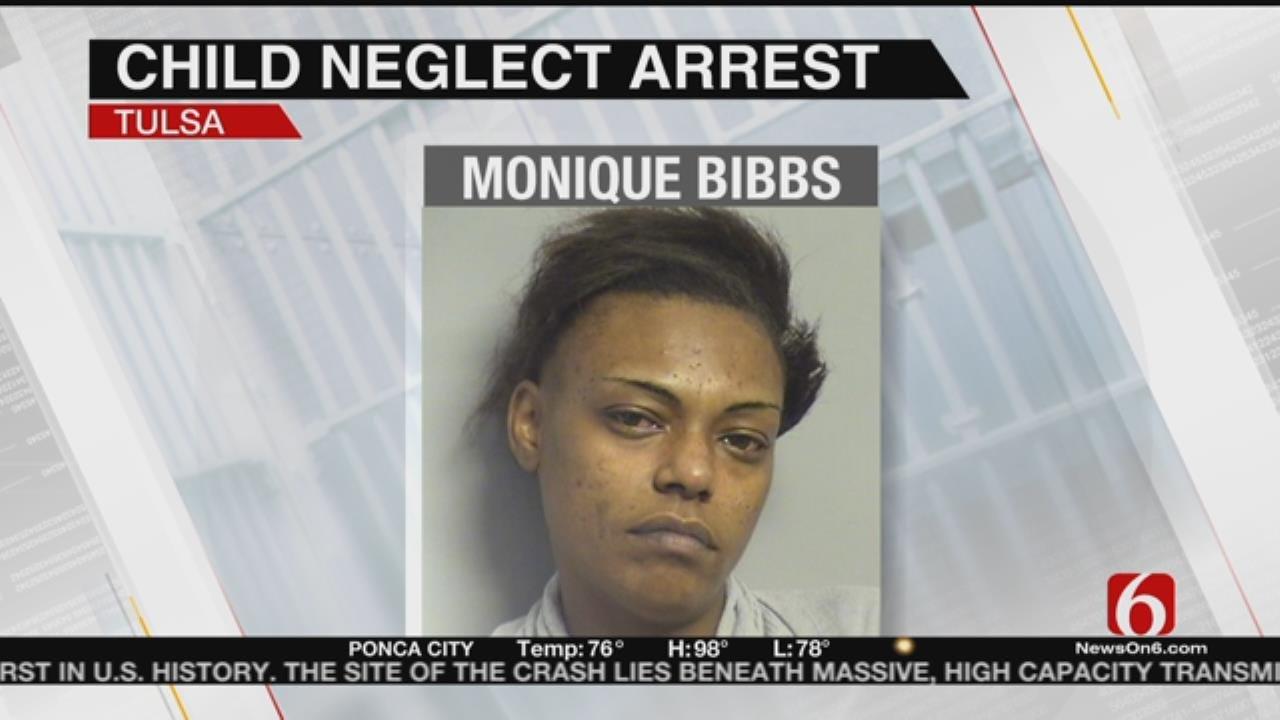 Tulsa Infant Fed Apple Vodka In Baby Bottle; Mom In Jail