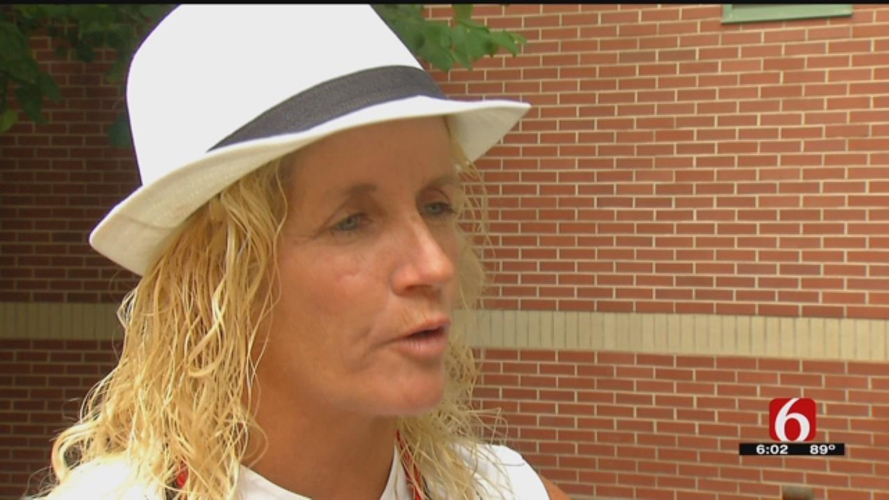 Tulsa Drug Court Program Helps Woman Overcome Addiction And Tragedy