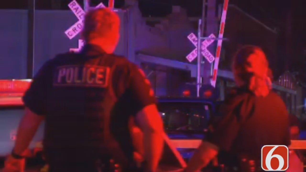 Dave Davis Reports Tulsa Domestic Argument Ends Tragically