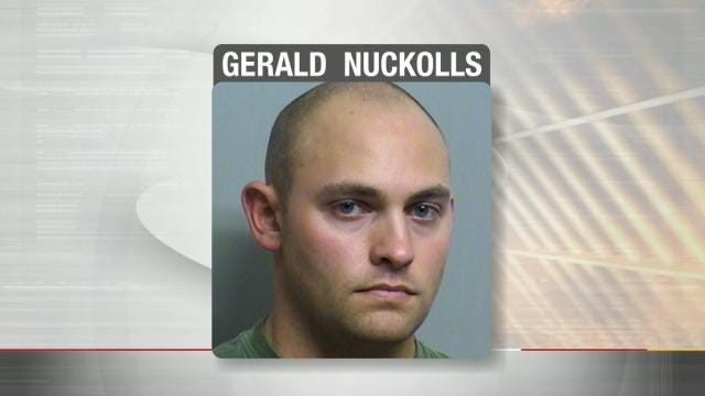 Ex-Tulsa County Deputy Serving Time In Prison Faces More Charges