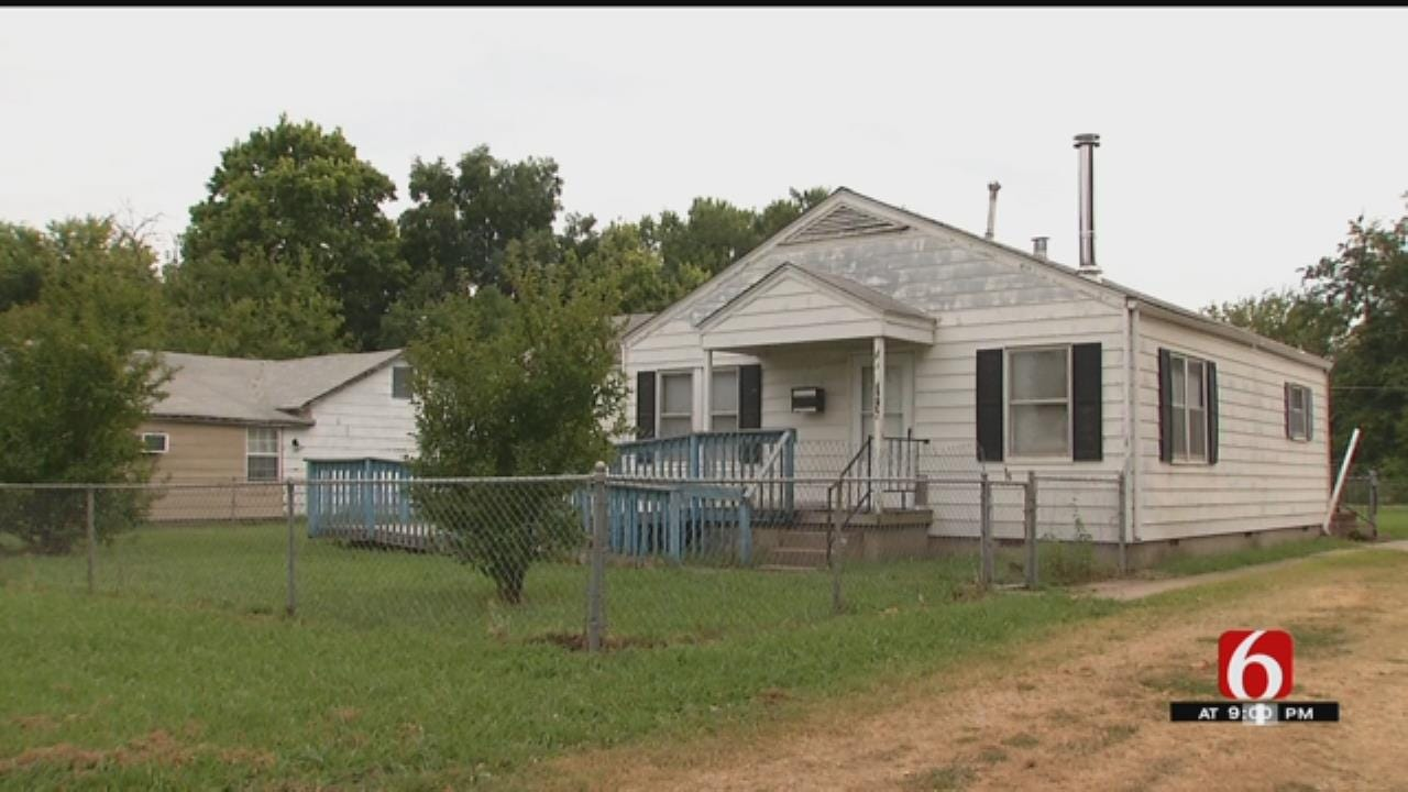 Dewey Family Scammed Out Of $25K House Payment
