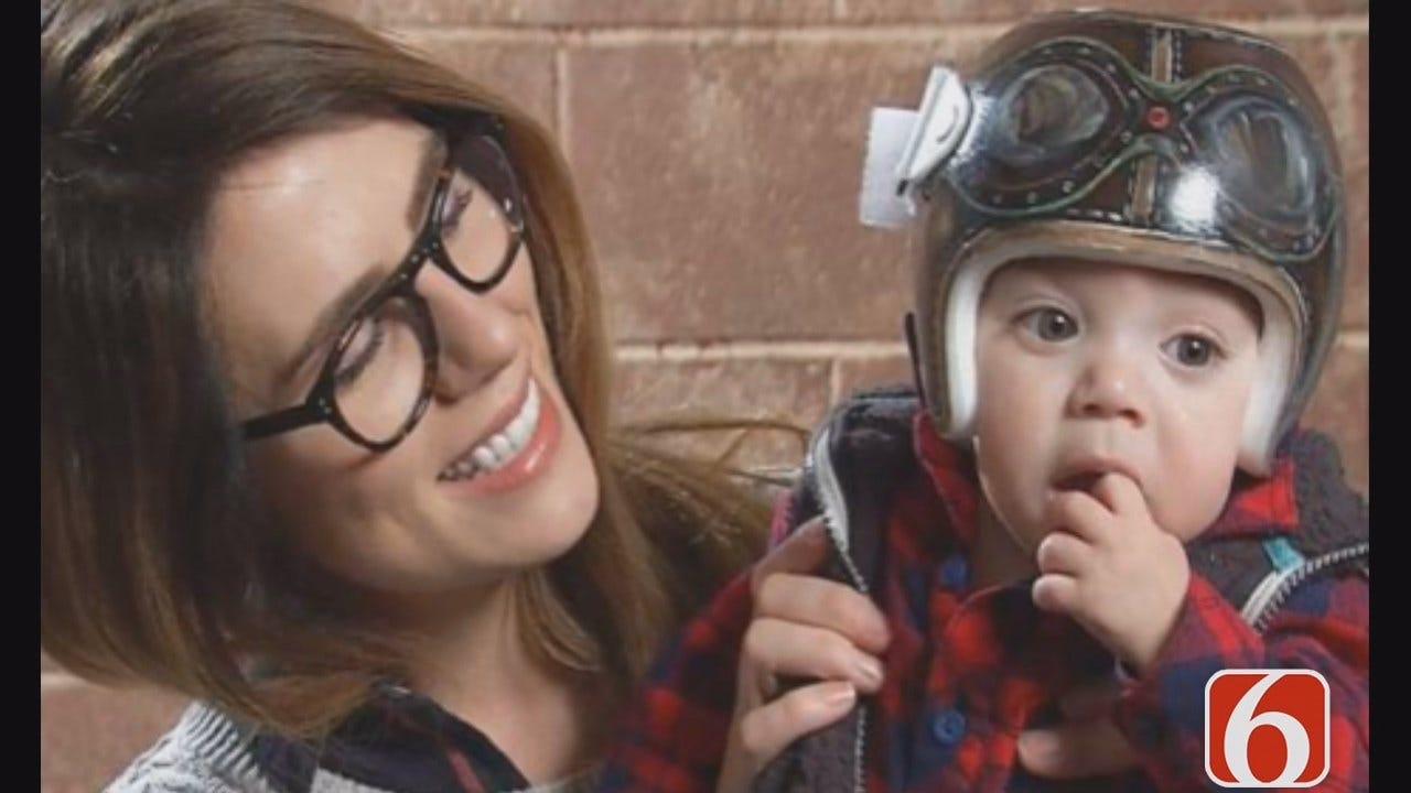 Lori Fullbright On Affidavit Filed Against Tulsa Dentist In Death Of 18-Month-Old Boy