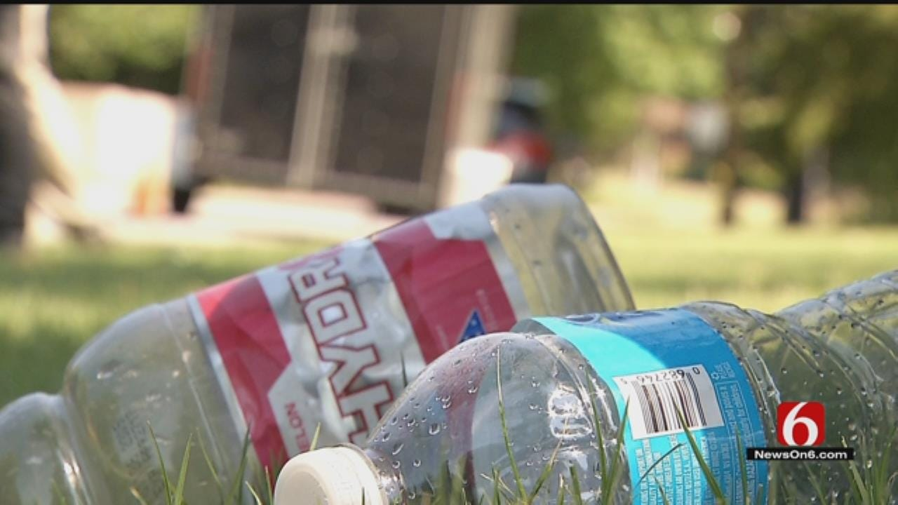 EMSA Urges Caution For Everyone Out In Oklahoma Summer Heat