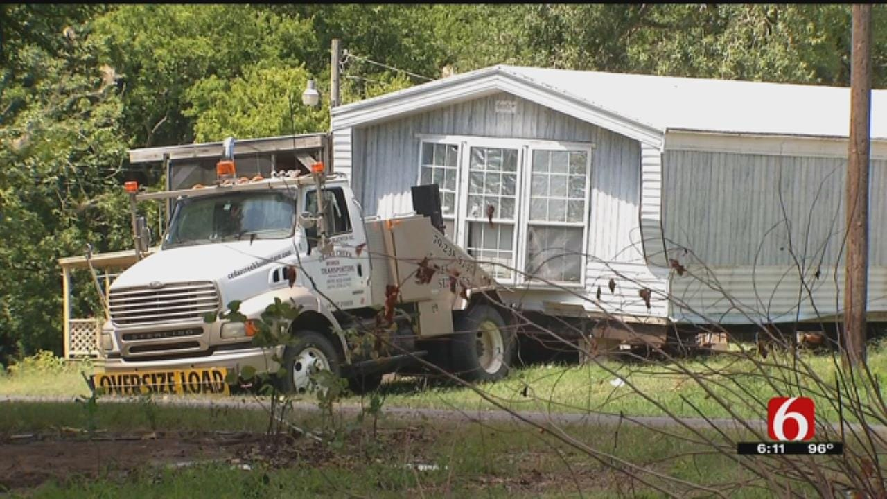 Deadline Arrives For Chouteau Bend RV Park Evictions