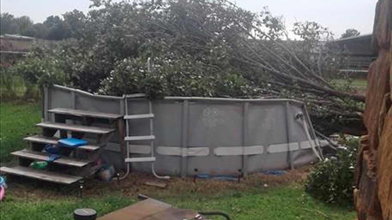 Dave Davis: Better Business Bureau Advice On Storm Repairs