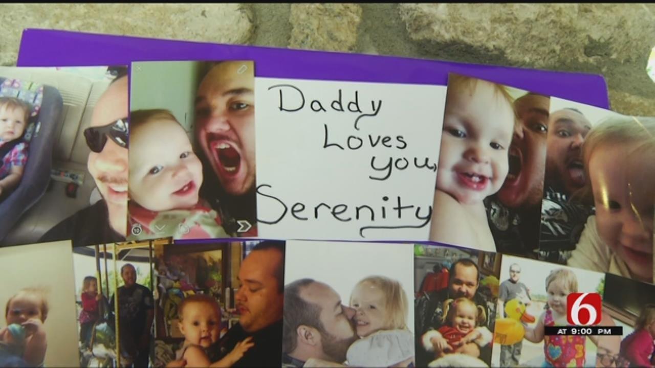 Family, Friends Honor Tulsa Murder Victim