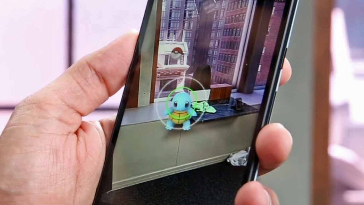 Meagan Farley: Tulsa Police Get 'Pokemon Go' Calls