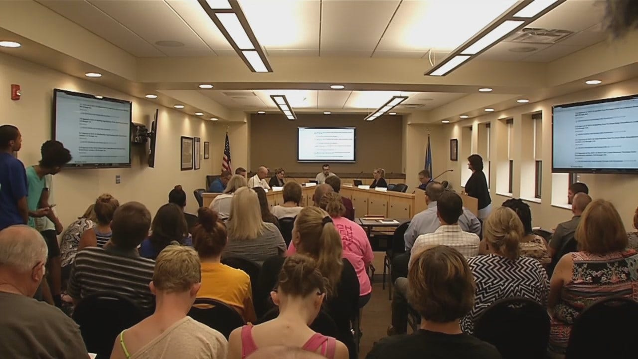 Sapulpa Superintendent Fired After Claims Of Racist Comments