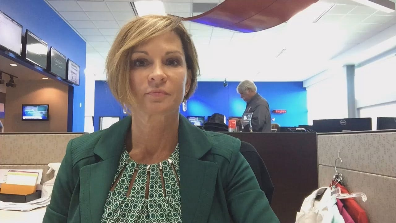 Lori Fullbright Reports On Medicaid Fraud Investigation
