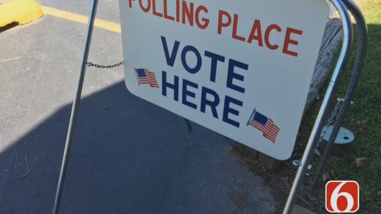 Emory Bryan: Election Board Confirms Some Denied Mayor Ballots