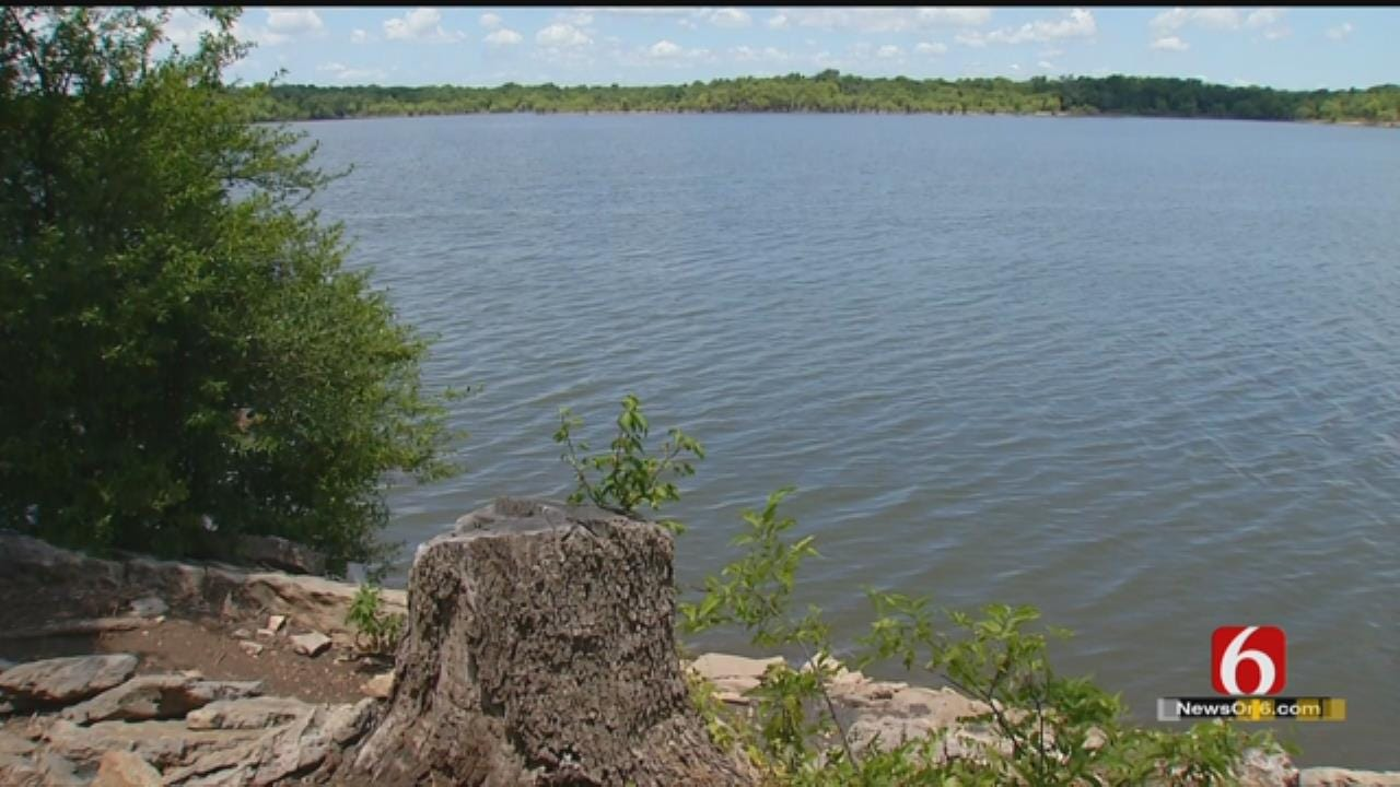 Deputies Investigating Reported Attack On Oologah Lake