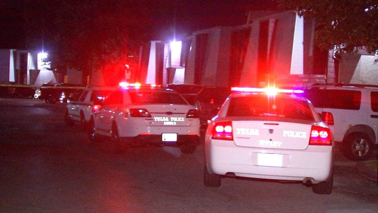 Woman Run Over At Tulsa Apartments Dies From Injuries