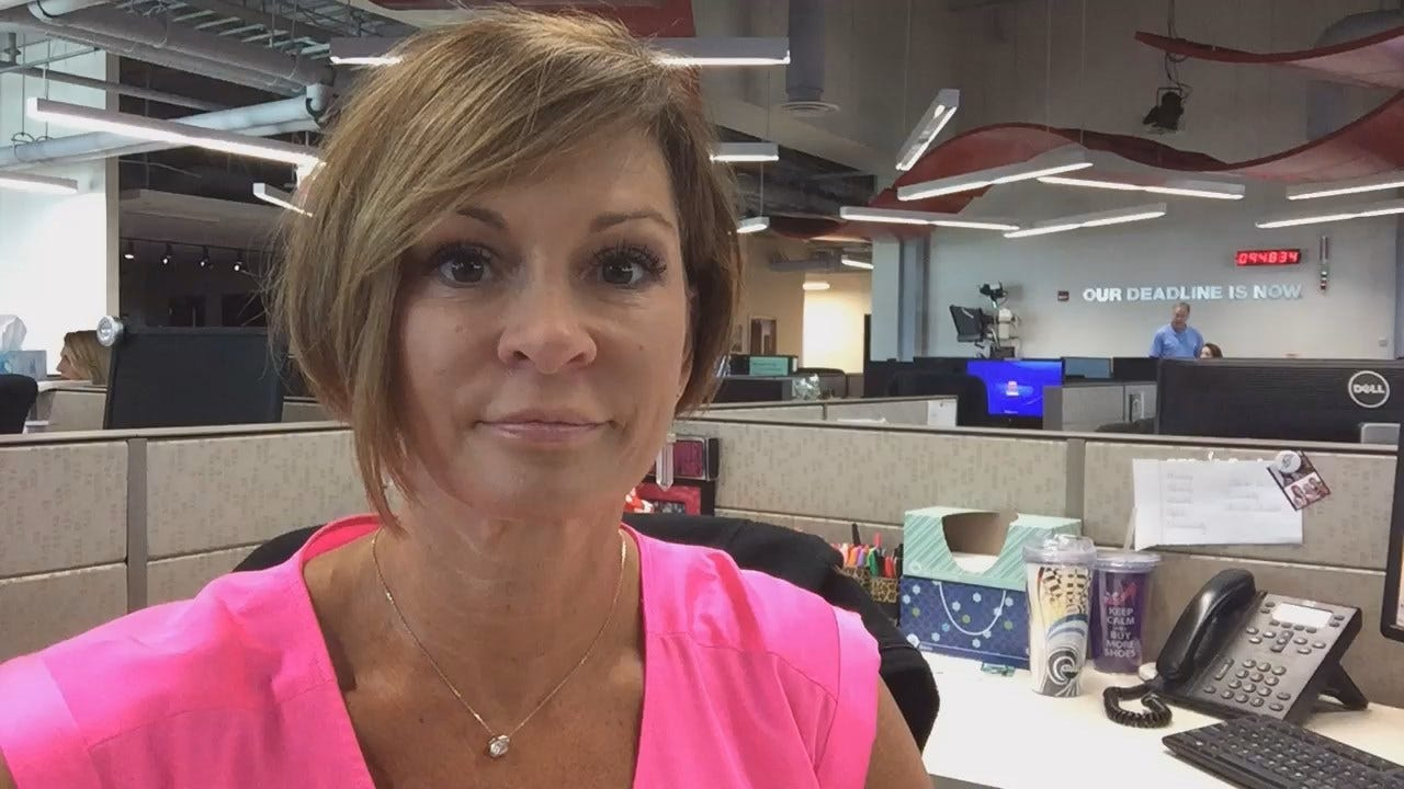 Lori Fullbright Warns Homeowners About Opening Their Doors To Strangers