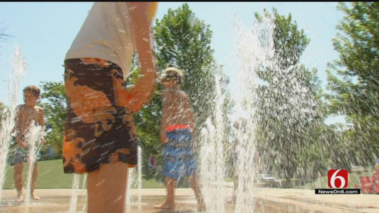 Oklahoma Temps Causes Concern As Hospitals See Rise In Heat-Related Illnesses