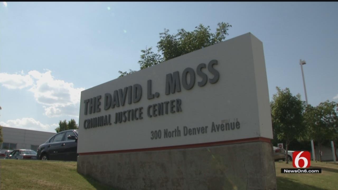 Sheriff: Tulsa Jail Following Protocol Notifying Family About Injuries