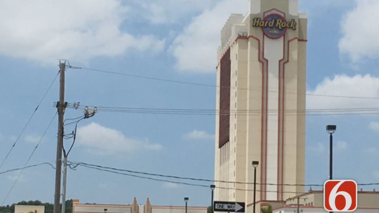 Emory Bryan Reports A Musician Is Sentenced For Sexually Assaulting Woman At Hard Rock