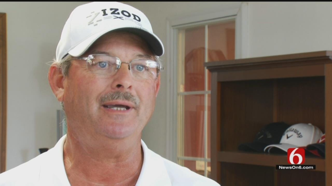 Vandals Do $90K In Damage To Small-Town Oklahoma Golf Course