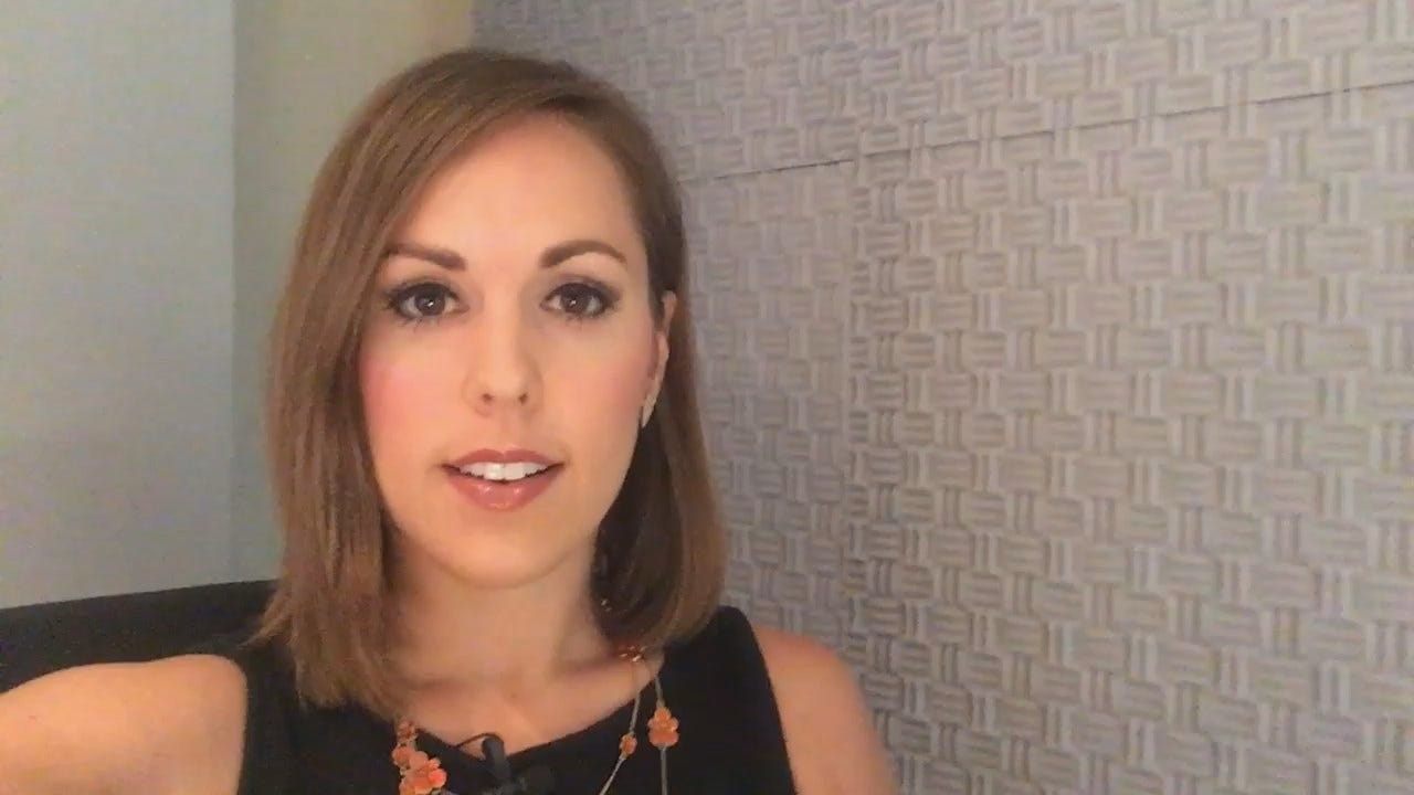 Tess Maune: Broken Arrow Teen Dies After Sand Tunnel Collapse In Florida