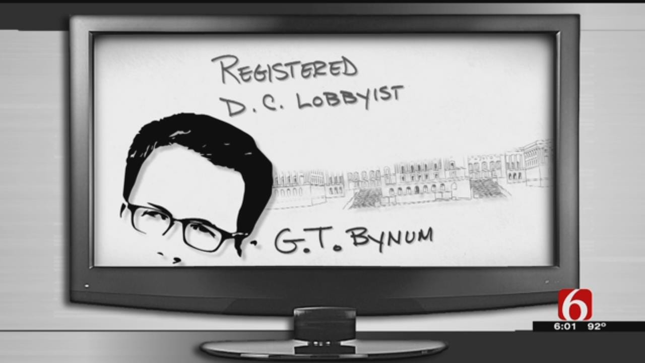 Bynum Disputes Bartlett's Disloyalty Claim In New Campaign Ad