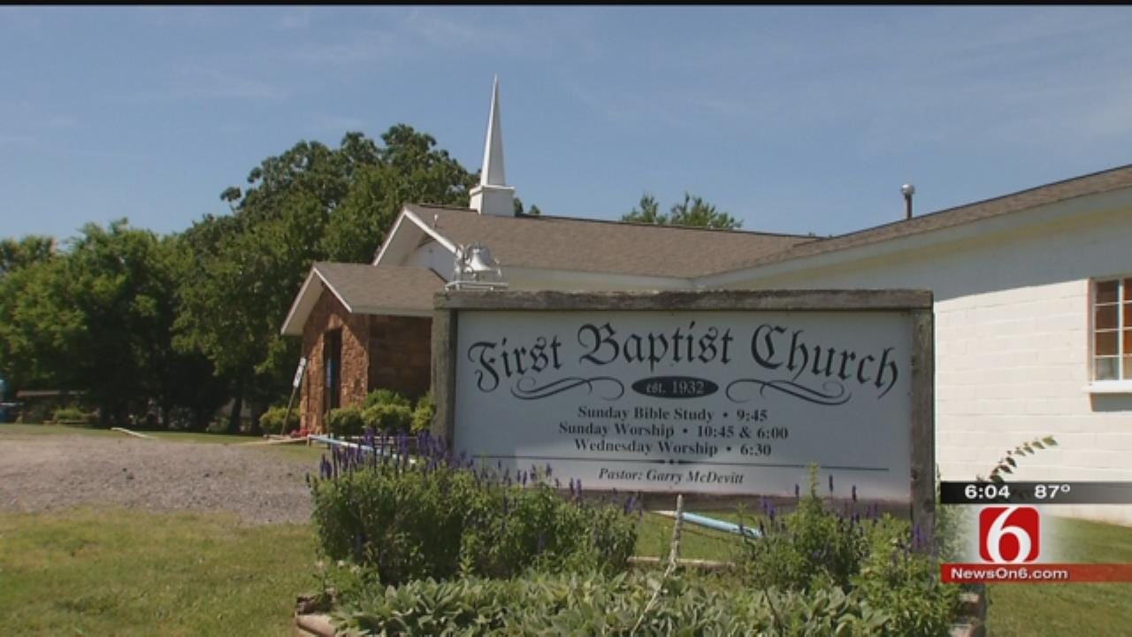 Oklahoma State Law Forces Church To Pick Up Added Construction Costs