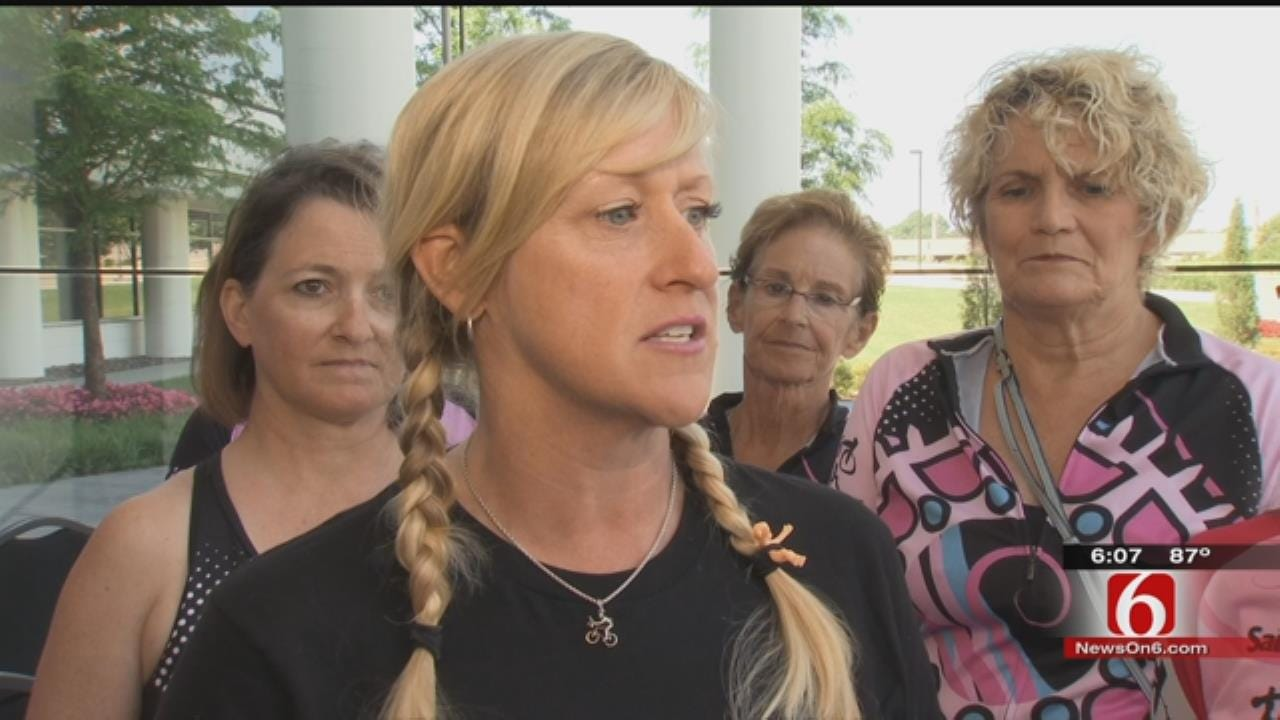 Organizers: Tulsa Tough Promotes City, Healthier Community