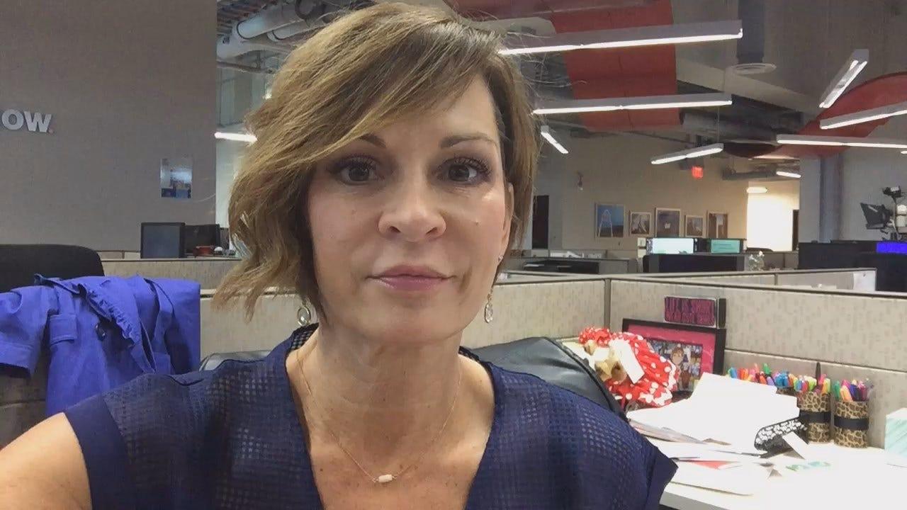 Lori Fullbright: Convicted Glenpool Rapist Clarifies Request To Withdraw Guilty Plea