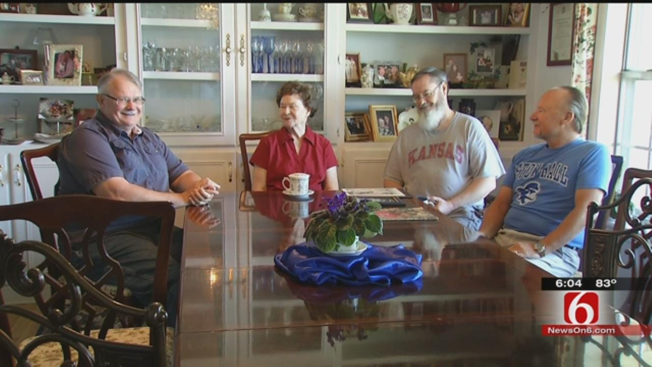 Family Says Man Died On Oologah Lake Doing What He Loved