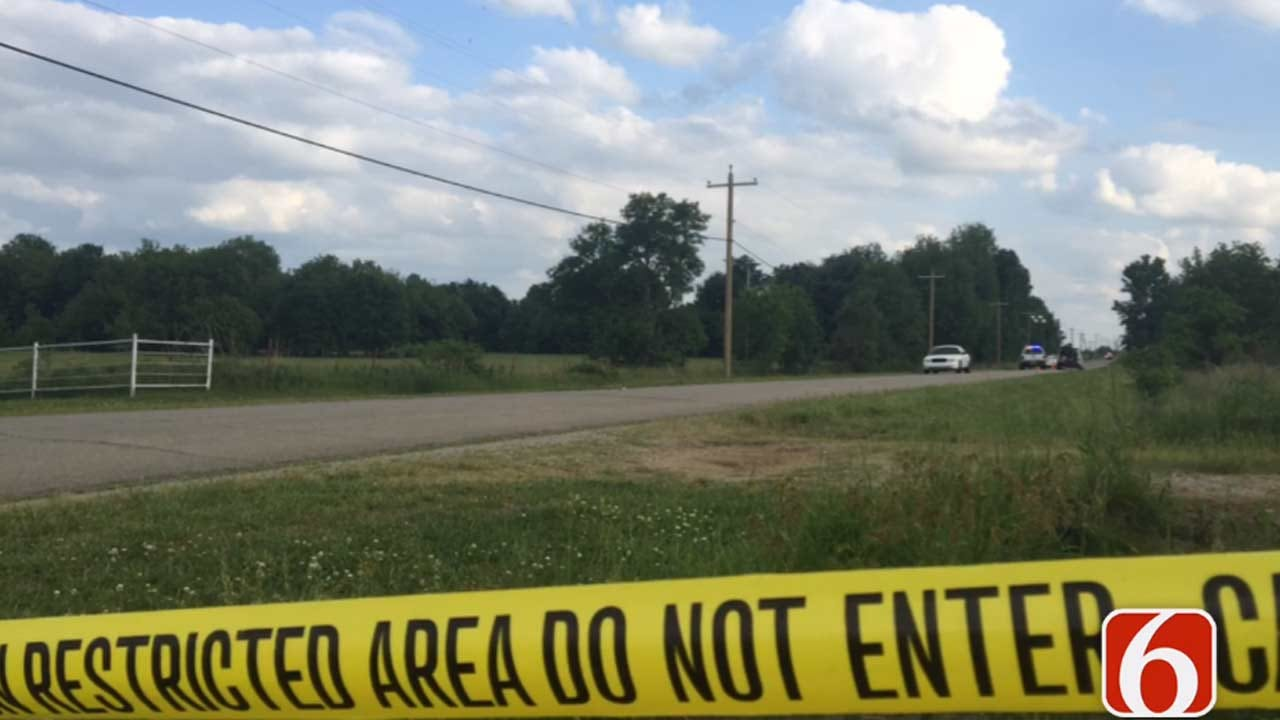 Tess Maune: Deputies Investigating Remains Found Near Ramona