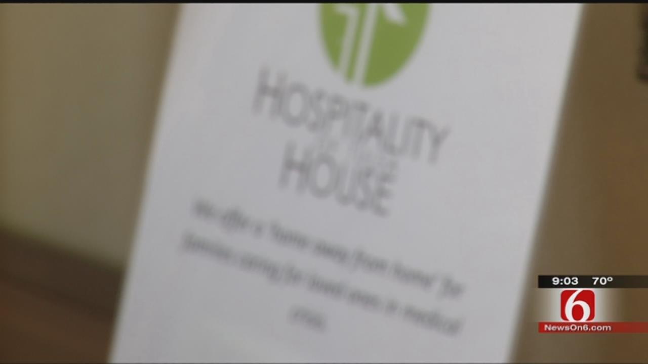 Rural Hospitals Feel Oklahoma Budget Crunch