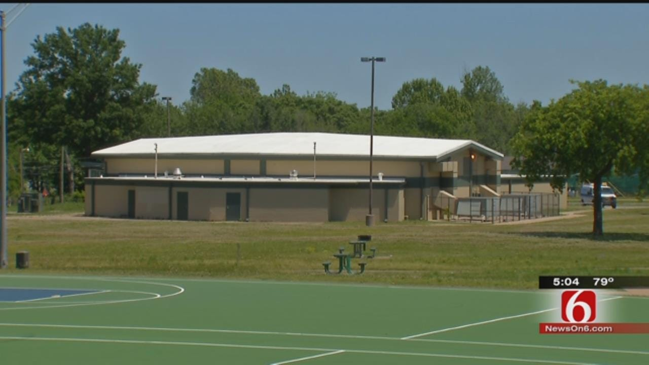 Council Discusses Future Of Chamberlain Community Center