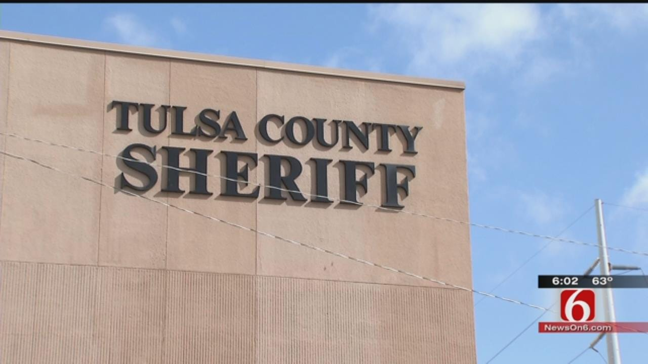 Movement Underway To Restart TCSO Reserve Program With Stricter Guidelines