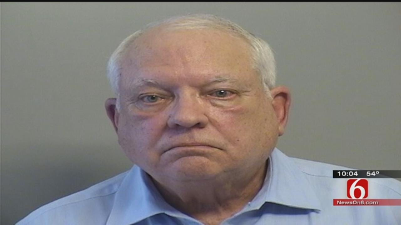 Bob Bates' Attorney Asks For Client To Be Released On Bond Pending Appeal
