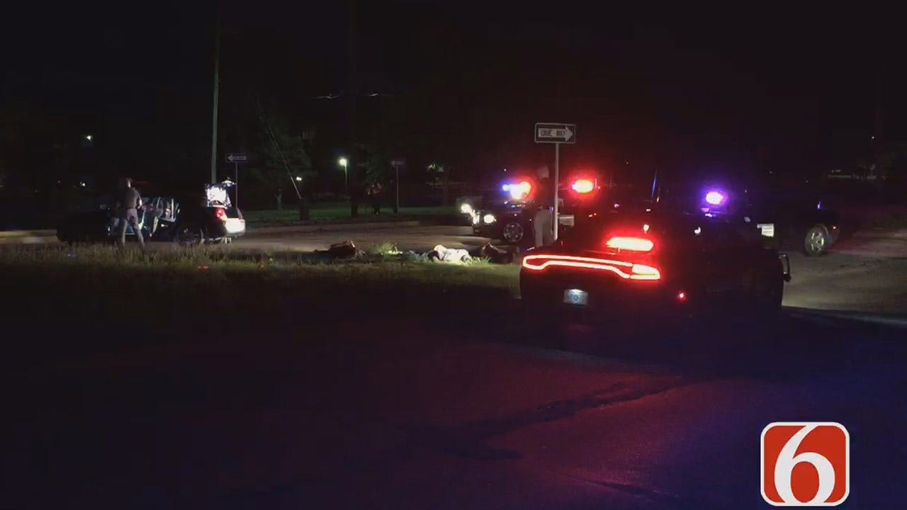 Gary Kruse: 4 Teens Lead OHP On Chase, 3 Arrested