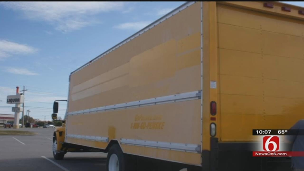 Community Unites Behind Non-Profit After Thieves Take Truck, Equipment