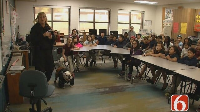 Dave Davis Reports Tulsa Area School Superintendents To Discuss Ways To Save Money