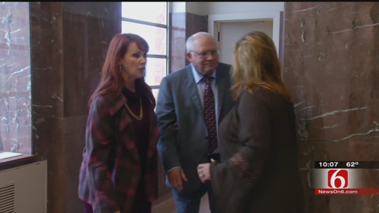 Smolen: All-White Jury In Bob Bates Trial 'Appearance Of A Stacked Deck'