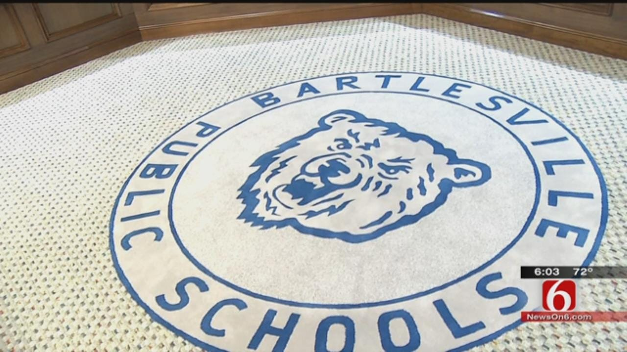 Bartlesville Schools Brace For $2 Million In Cuts